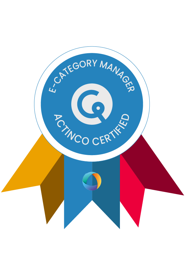 Badge certifiant