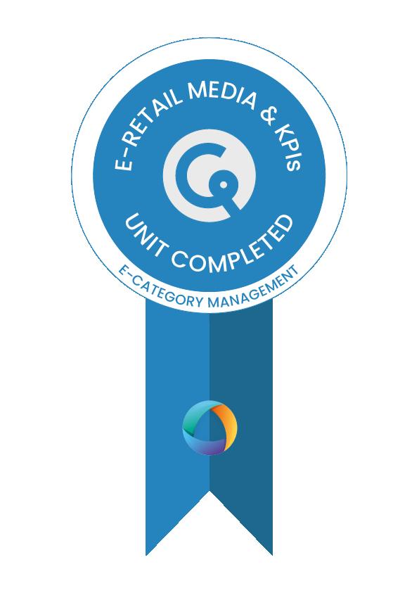 Badge 2 E-retail media and KPIs